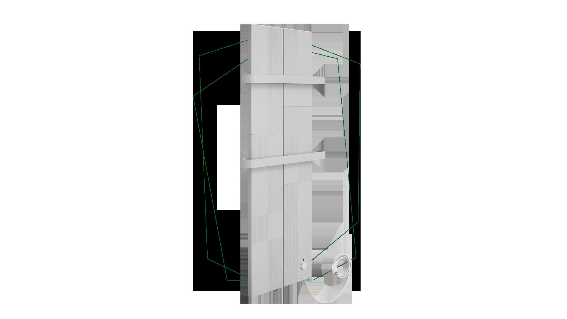 radijator za kupatilo finesa elektrik