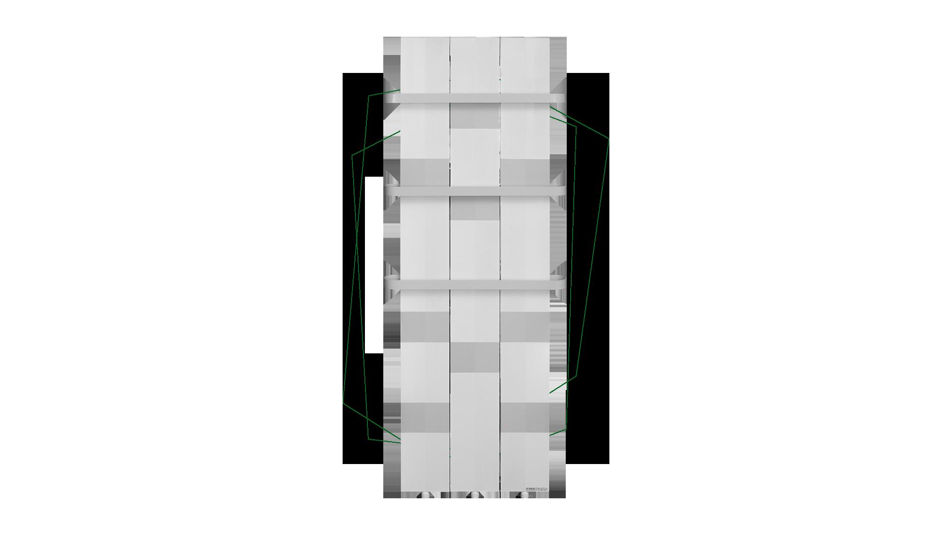 Radijator za kupatilo finesa cini