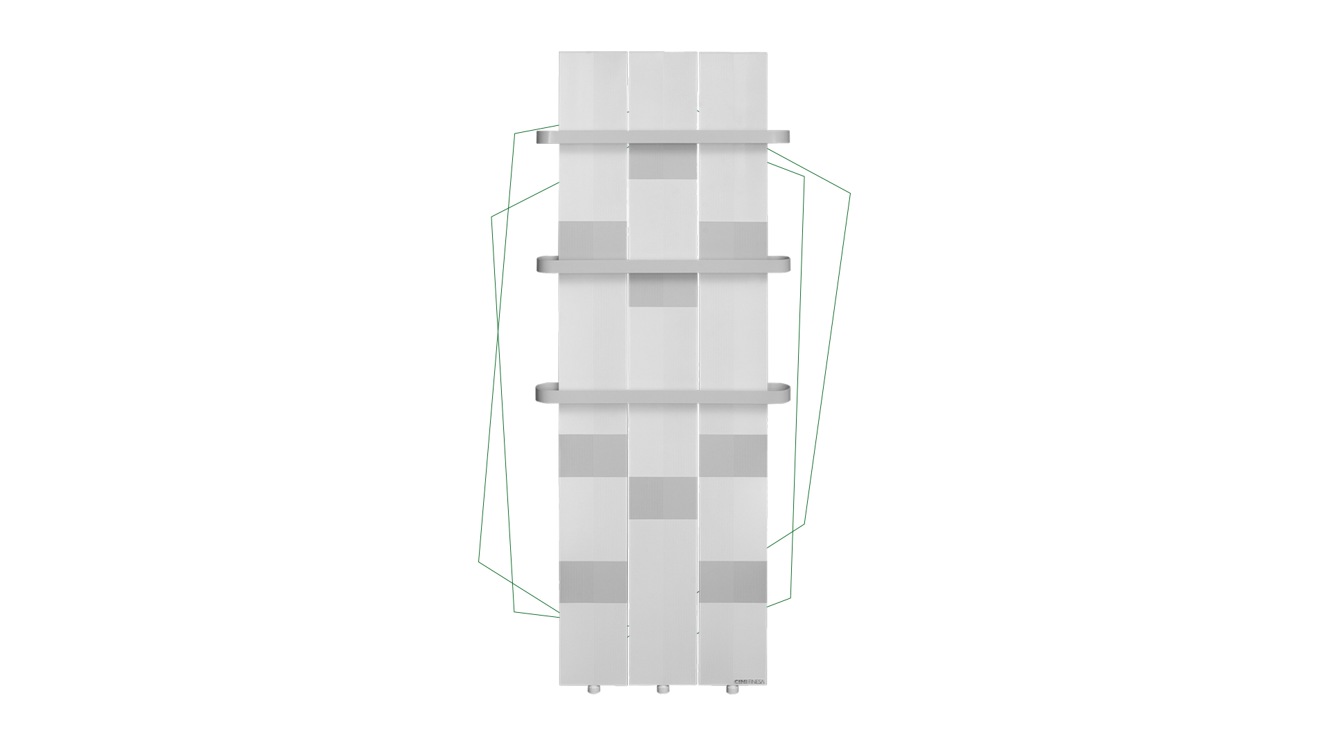 radijator za kupatilo finesa