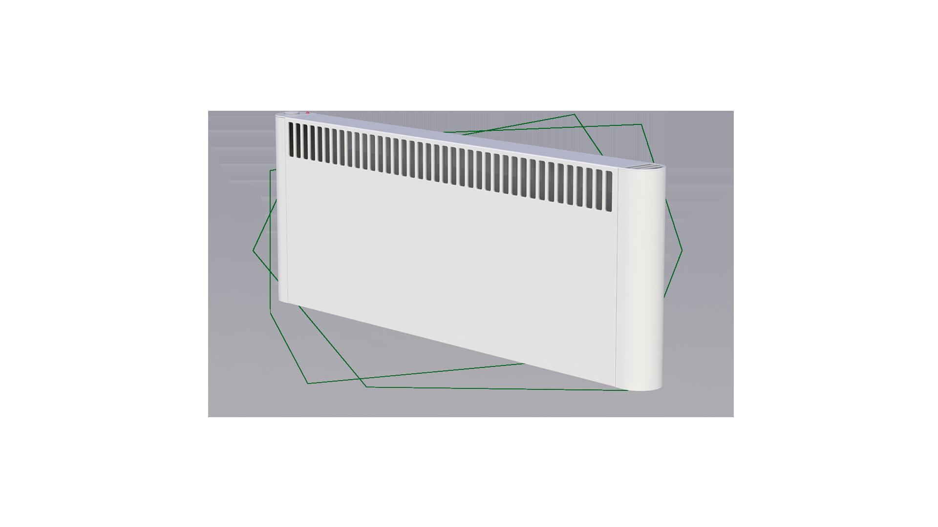 elektricni radijator aero